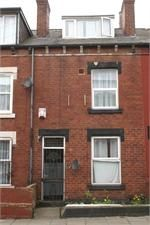 Thumbnail 2 bedroom property to rent in Thornville Road, Hyde Park, Leeds