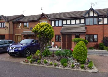 Thumbnail 2 bedroom flat for sale in Swarbrick Close, Blackpool