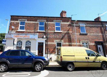 Thumbnail 2 bed flat to rent in Aldam Street, Darlington