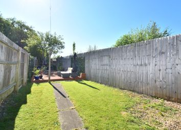 Thumbnail 3 bed terraced house for sale in Elstree Avenue, Thurnby Lodge, Leicester