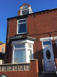 Thumbnail 3 bedroom end terrace house to rent in Millholme Terrace, Brotton