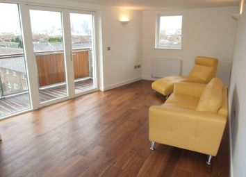 Thumbnail 1 bed flat to rent in Blemheim Court, Blenheim Court, Greenwich
