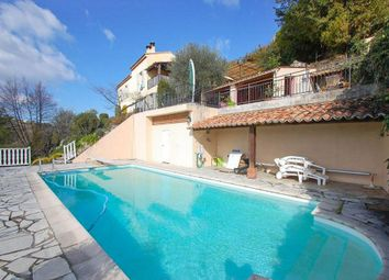 Thumbnail 6 bed property for sale in Aspremont, Provence-Alpes-Cote D'azur, 06790, France