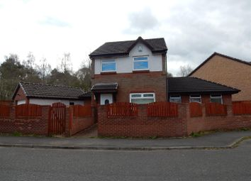Thumbnail 4 bed detached house to rent in Webster Groves, Wishaw