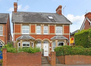 Thumbnail 4 bedroom semi-detached house to rent in Henley-On-Thames, Henley-On-Thames