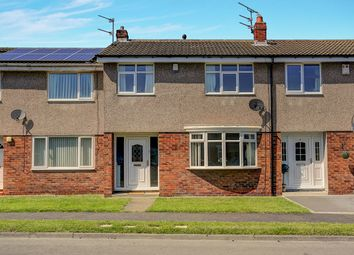 Thumbnail 3 bed terraced house for sale in Ogle Drive, Blyth