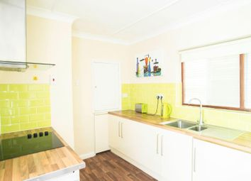 Thumbnail 1 bed flat for sale in Shevon Way, Brentwood