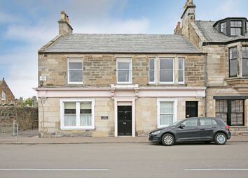 Thumbnail 4 bed flat for sale in Bank House, The Vennel, Elie