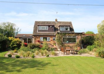 Thumbnail 4 bedroom chalet for sale in Combs Lane, Stowmarket