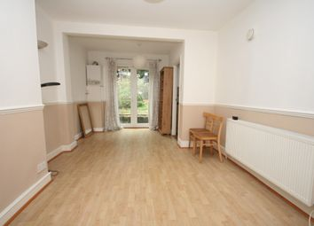 Thumbnail 1 bed flat to rent in Woodstock Road, Finsbury Park