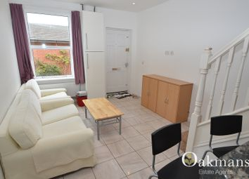 Thumbnail 4 bed semi-detached house to rent in Heeley Road, Birmingham, West Midlands.