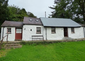 Thumbnail 2 bed cottage to rent in Cilwenne Isaf, Llanarth, Ceredigion