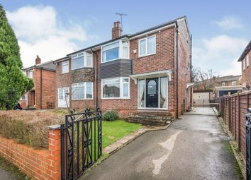 4 bed semi-detached house for sale in The Oval, Rothwell, Leeds LS26