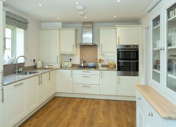 Thumbnail 4 bed detached house for sale in The Sorbus, Amberley Park, London Road, Tetbury, Gloucestershire