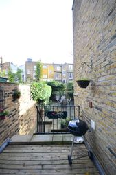 Thumbnail 2 bedroom flat to rent in Barnsbury Road, Islington