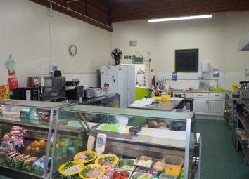 Thumbnail Restaurant/cafe for sale in Cafe & Sandwich Bars LS10, Hunslet, West Yorkshire