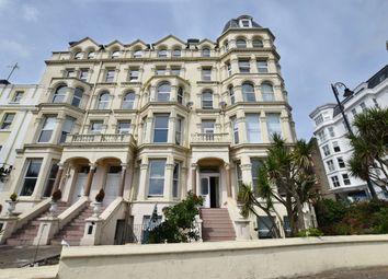 2 bed flat for sale in Central Promenade, Douglas IM2
