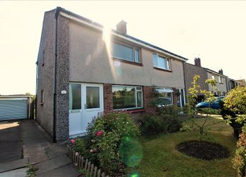 Thumbnail 3 bed semi-detached house for sale in Sutherland Drive, Kinross