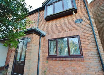 Thumbnail 3 bedroom end terrace house to rent in St. Annes Road, London Colney, St.Albans