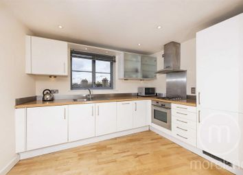 Thumbnail 2 bed flat for sale in Brondesbury Mews, Willesden Lane, London