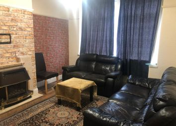 Thornton Rd, Ilford IG1. 3 bed terraced house