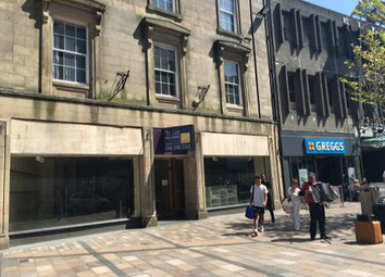 Thumbnail Retail premises for sale in 23-27 Port Street, Stirling