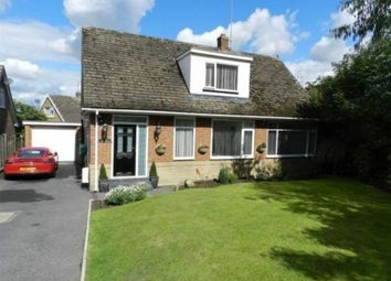 Thumbnail 4 bed detached house for sale in The Russets, Sandal, Wakefield