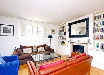 Thumbnail 2 bedroom flat to rent in Camden Street, London