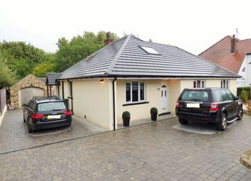 Thumbnail 4 bed detached house for sale in Moorland Avenue, Baildon, Shipley