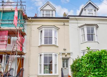 Thumbnail 3 bed terraced house for sale in St. Annes Crescent, Lewes, East Sussex