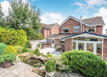 Thumbnail 4 bed detached house for sale in Mill Gate, Ackworth, Pontefract, West Yorkshire
