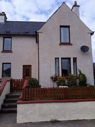Thumbnail 3 bedroom semi-detached house for sale in Teaninich Street, Alness
