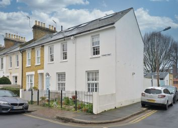 Thumbnail Terraced house for sale in Thorne Street, Barnes