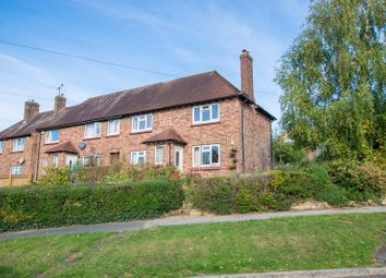 The Drive, Maresfield Park, Maresfield, Uckfield TN22. 3 bed end terrace house