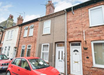 3 bed terraced house for sale in Ely Street, Lincoln LN1
