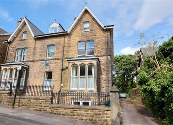 Thumbnail 2 bed flat to rent in Highnam Crescent Road, Sheffield