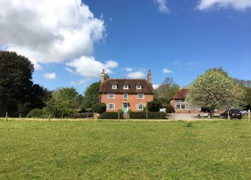 Thumbnail 7 bed detached house to rent in Offham, Lewes, East Sussex