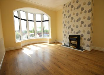 Thumbnail 3 bedroom terraced house to rent in Sedbergh Ave, Blackpool