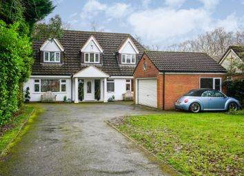 5 bed detached house for sale in Birchy Close, Solihull B90