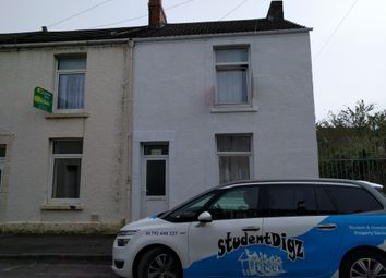3 bed property to rent in Rodney Street, Sandfields, Swansea SA1