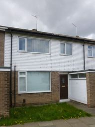 Thumbnail 3 bedroom terraced house to rent in Low Grange Avenue, Billingham