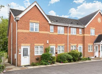 Thumbnail 2 bedroom property for sale in Belvedere Court, Alwoodley, Leeds