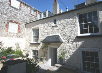 Thumbnail 2 bed cottage to rent in New Street, The Barbican, Plymouth