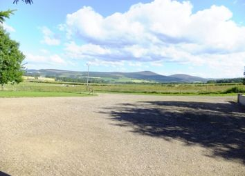 Thumbnail Land for sale in Aberlour