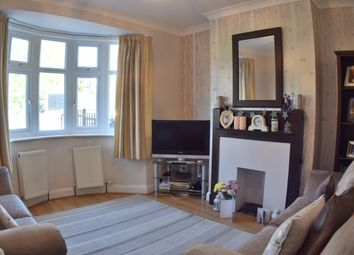 Thumbnail 3 bed terraced house for sale in Wellhouse Road, Beckenham
