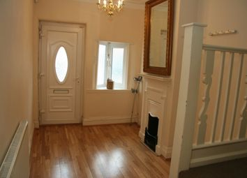 Thumbnail 4 bed terraced house to rent in St. Marys Road, London