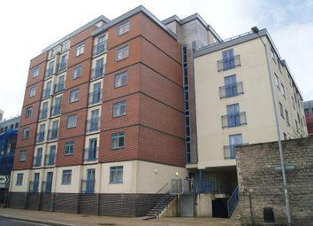 Thumbnail 1 bed flat for sale in Wellington Street, Swindon