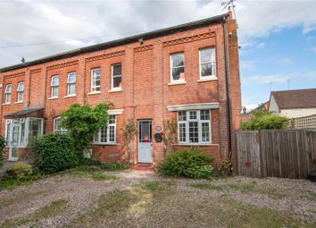 Thumbnail 3 bed semi-detached house for sale in Forest Hall Road, Stansted, Essex