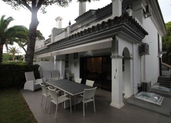 Thumbnail 5 bed town house for sale in Cabopino, Costa Del Sol, Spain