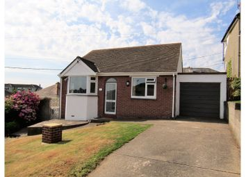 Thumbnail 3 bed detached house for sale in Carlton Close, Paignton